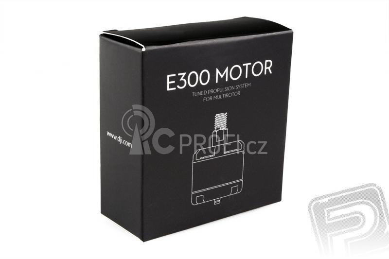 E300 - sada motorů (CW+CCW)