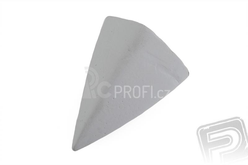 F-35 šedý - špice