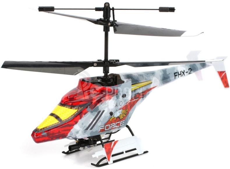 RC vrtulník Blade Force FHX Mód 1