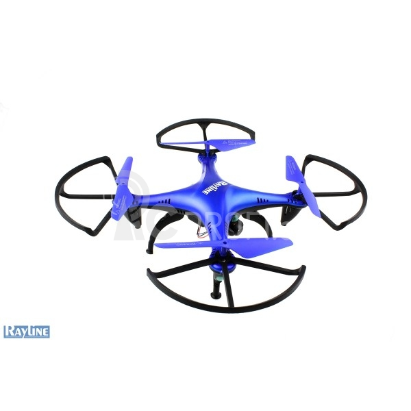 RC dron Funtom 6