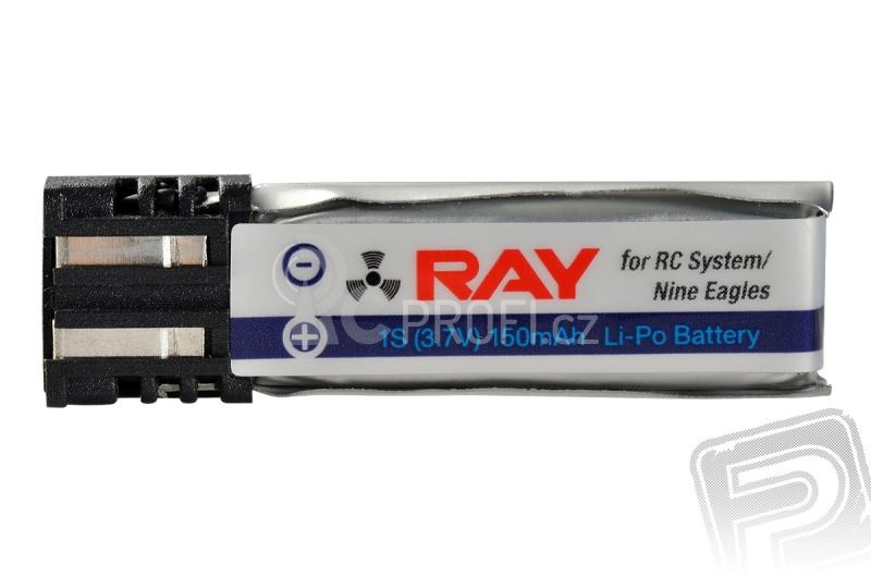 G3 RAY Li-Pol 150mAh/3,7V 0,6Wh