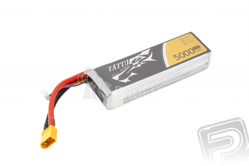 Gens ace TATTU 5000mAh 11.1V 15C Multicopter line