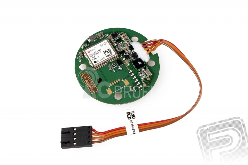 GPS modul (Phantom 2)