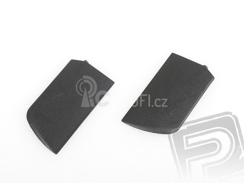 Griffin 450 - Stabilizační plošky (plast.)