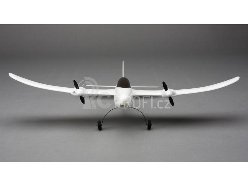 RC letadlo Hobbyzone Duet