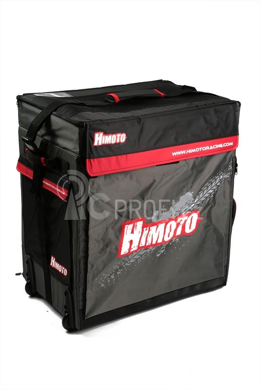HIMOTO - přepravní brašna na kolečkách