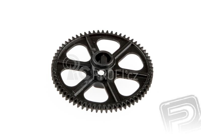 Hlavní ozubené kolo (Solo Pro 100 3D)