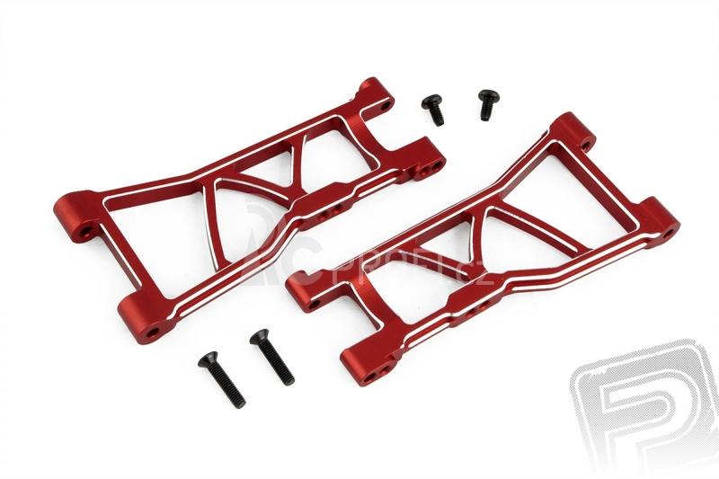Hliníkové zadní spodní rameno pro SC/XB (2 ks)