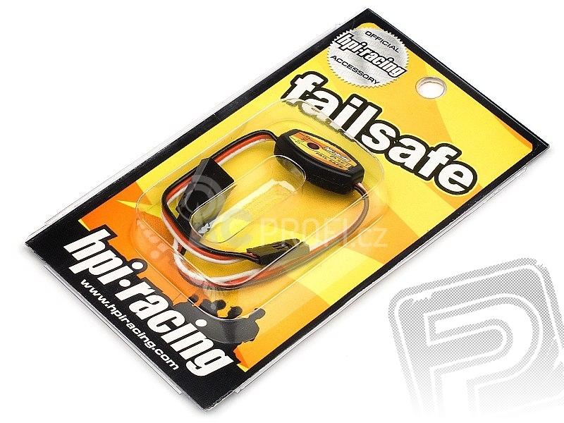 HPI Mini Failsafe jednotka
