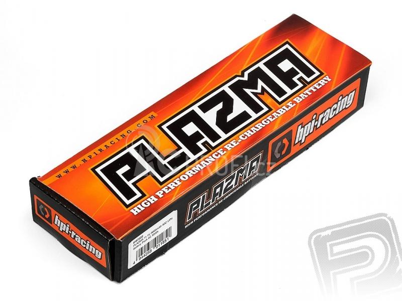 HPI - Plazma 11,1V 5600mAh 50C LiPo HARDCASE
