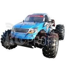 RC auto HBX BONZER CROSS TIGER