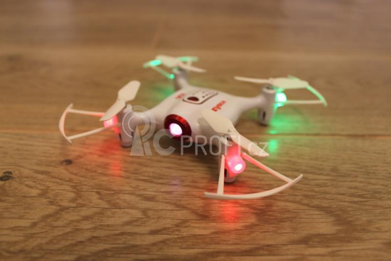 RC dron Syma X21