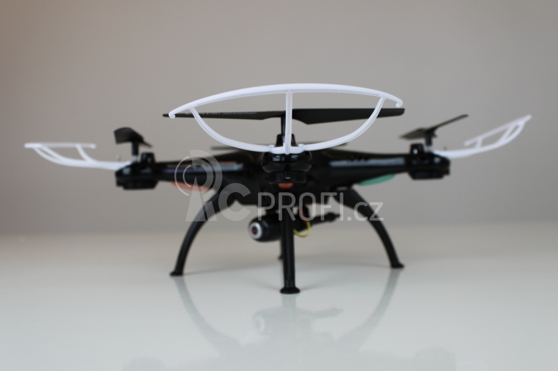 Dron Syma X5SW, černá