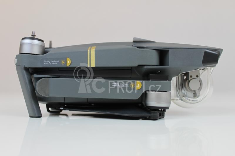 RC dron DJI Mavic Pro Fly More Combo
