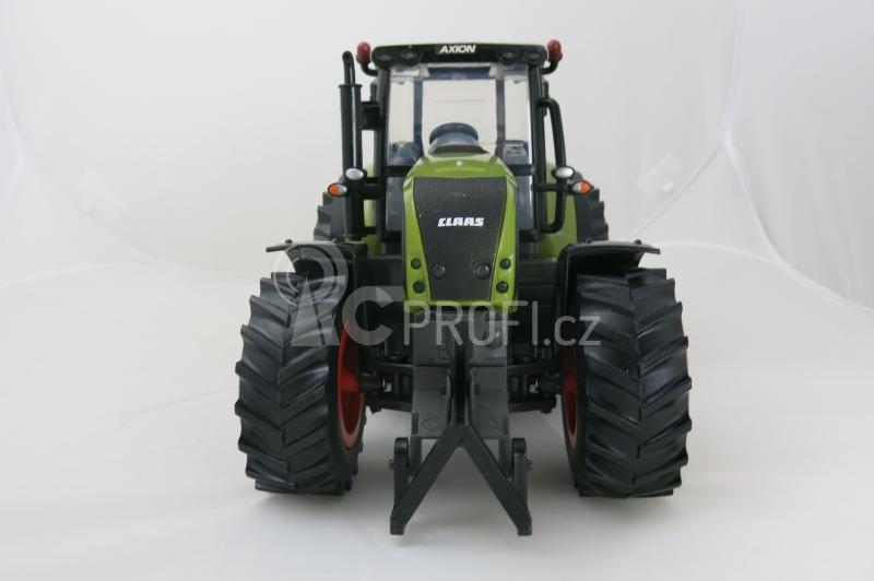 RC traktor AXION CLAAS 850 1:16