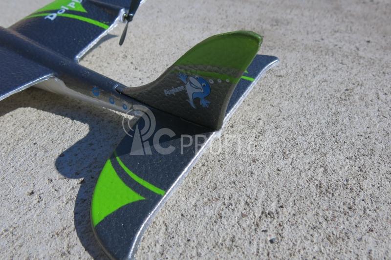 RC letadlo Dolphin EPP - 45 min. letu