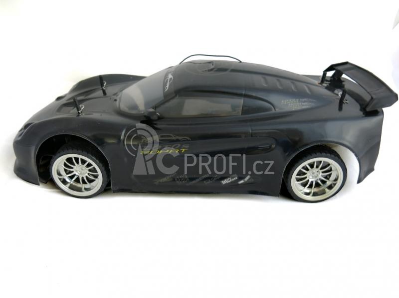 RC auto Speed Car 838-33, černé