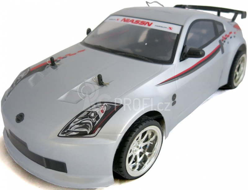 RC auto Speed Car 838-5