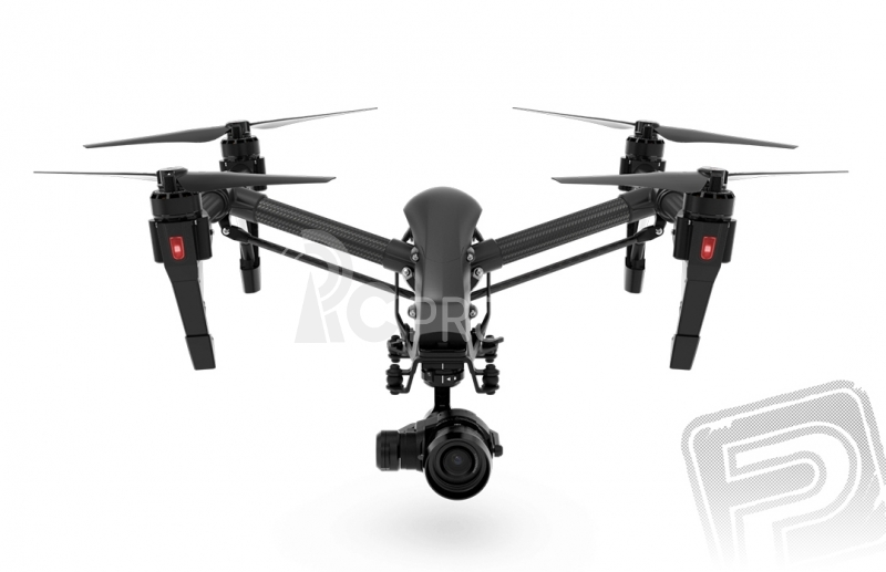 RC dron Inspire 1 PRO Black edition