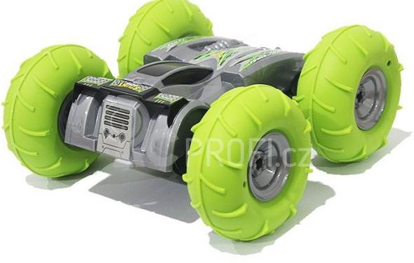 RC auto Extreme Stunt II.