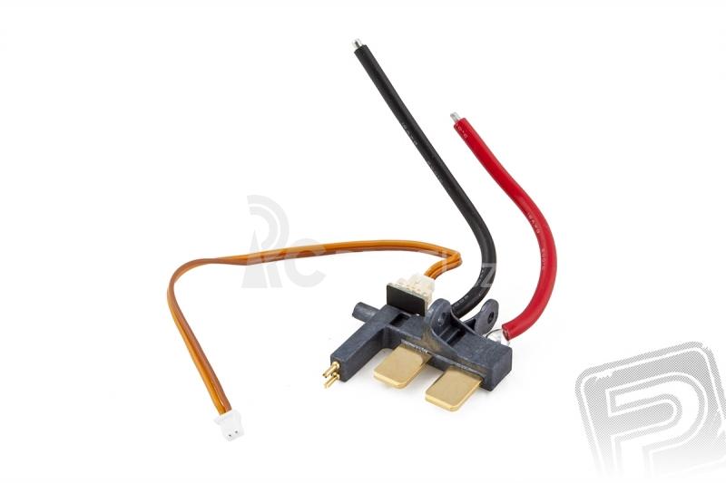 Konektor napájení (Phantom 2)