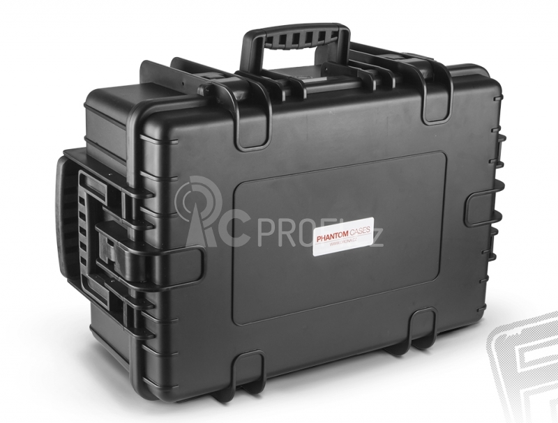 Kufr pro DJI Phantom 2/VISION na kolečkách