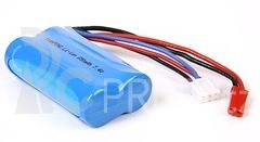 Náhradní akumulátor Li-Po 7,4V 650 mAh
