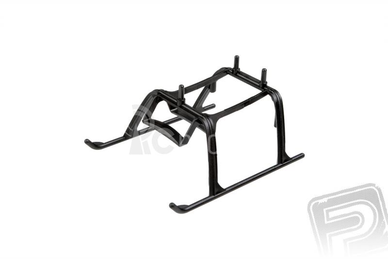 Lyžiny podvozku (Solo Pro 100 3D)