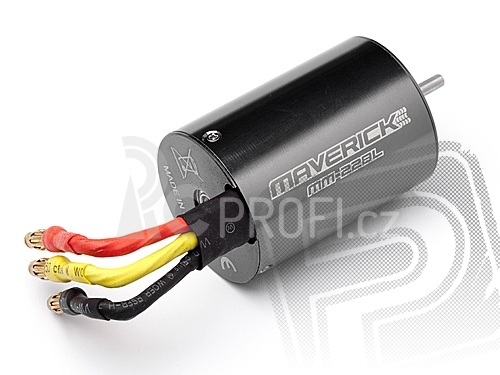 Maverick - MM - 22BL 3215KV motor