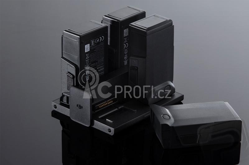 MAVIC AIR - Nabíjecí adaptér pro 4 aku