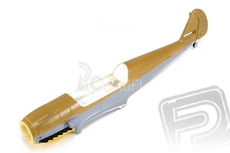 Messerschmitt BF-109 (baby WB) - trup 690mm