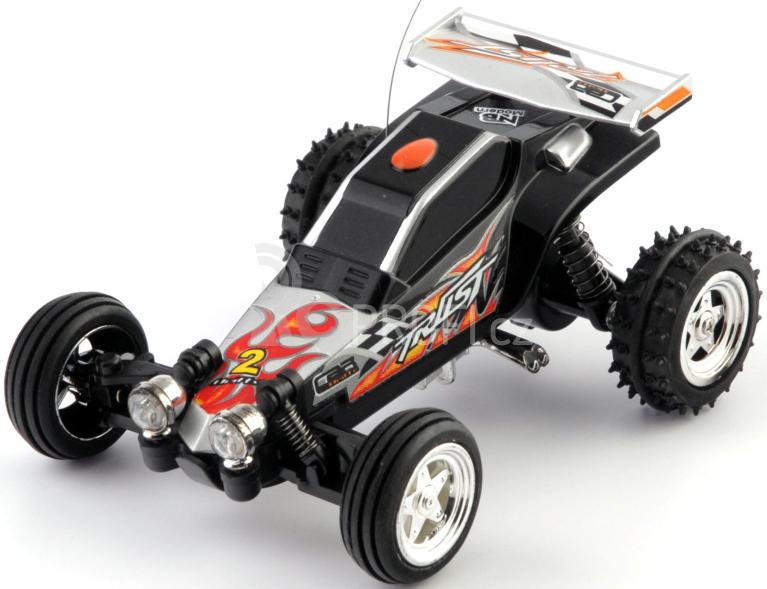 RC AUTO MINI BUGGY 2011, černá