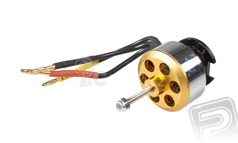 Minimoa - motor 2408/1700