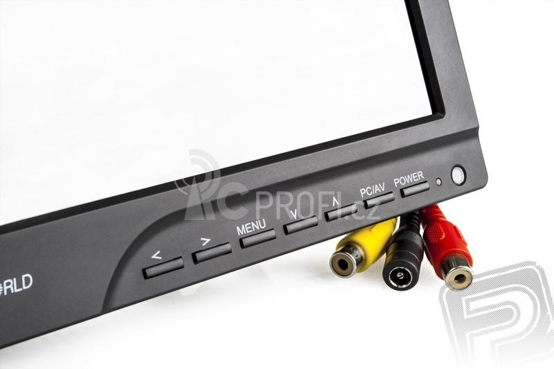 Monitor pro FPV 7