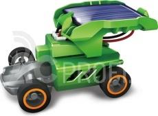 SOLÁRNÍ STAVEBNICE - Solarbot 7 v 1