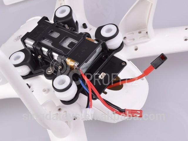 RC dron MJX X101C s kamerou C4008
