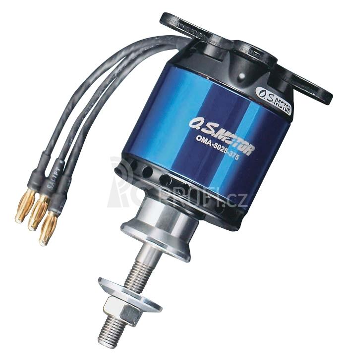 O.S. Motor OMA-5025-375