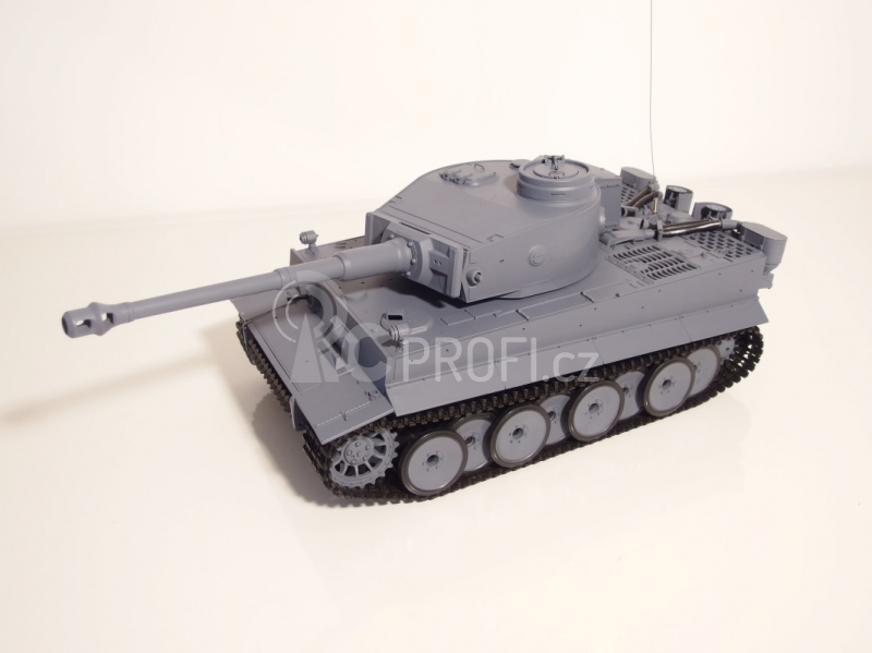 BAZAR - RC tank GERMAN TIGER