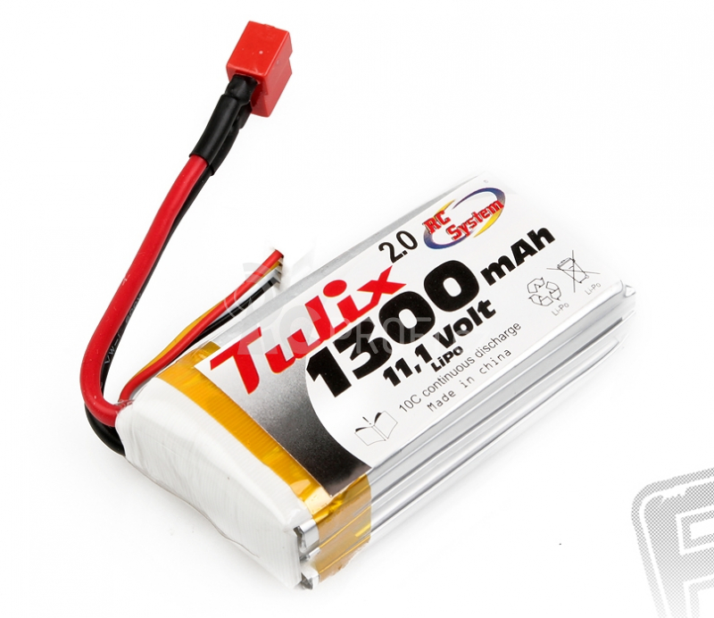 PC accu Tulix