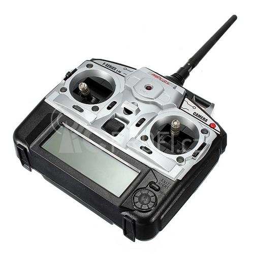 Set MJX F-45, červená + kamera