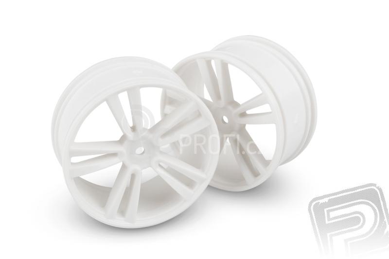Přední disky pro SC/XB (2 ks)