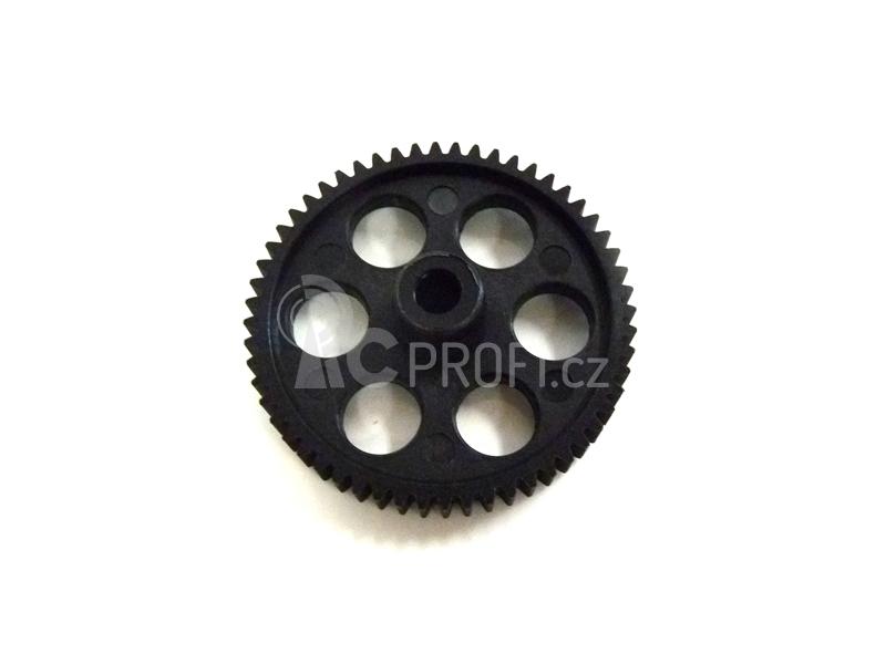 Převodové kolo 56 zubů pro SC/XB