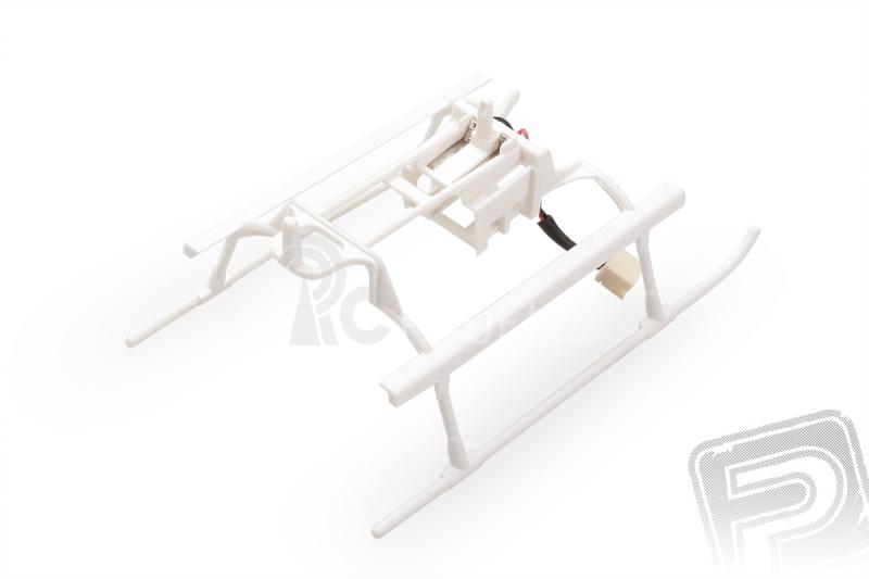 Přistávací lyžiny (EC135)