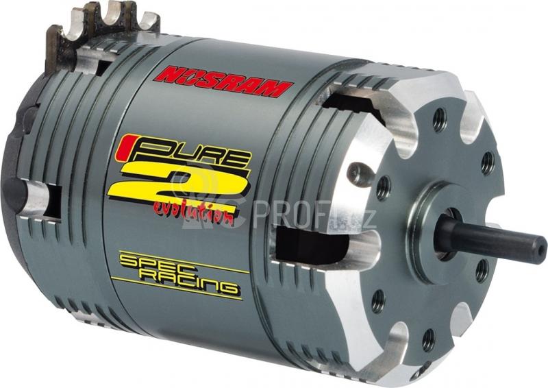 PURE 2 BL Spec Racing 13,5T motor