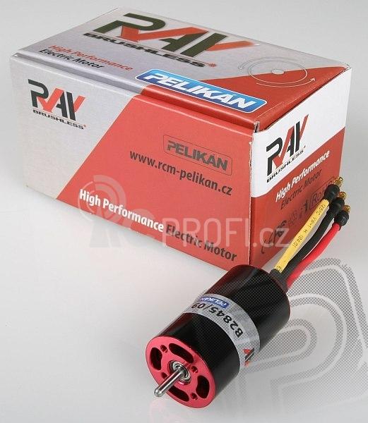 RAY B2845/09 inrunner brushless motor