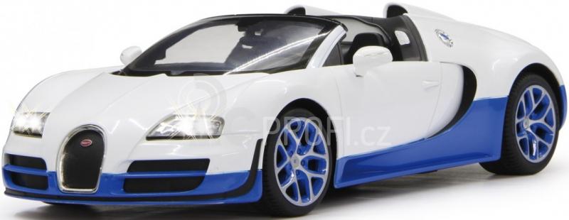 Rc bugatti veyron