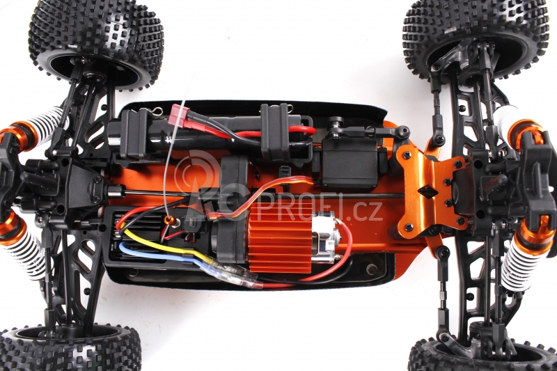 RC auto buggy Speedfire 5 XL Brushed