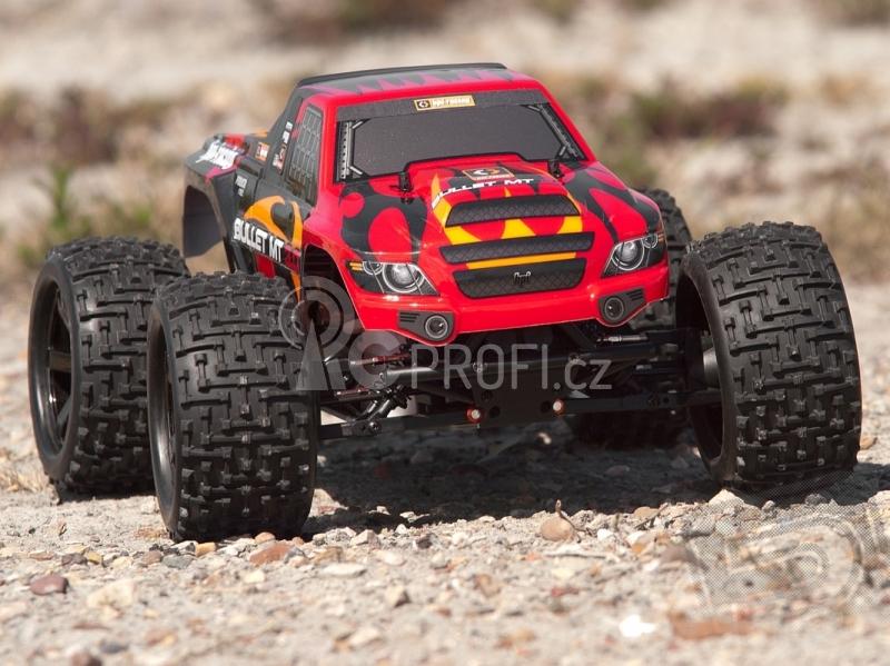 RC auto BULLET MT 3,0 RTR, 2,4GHz