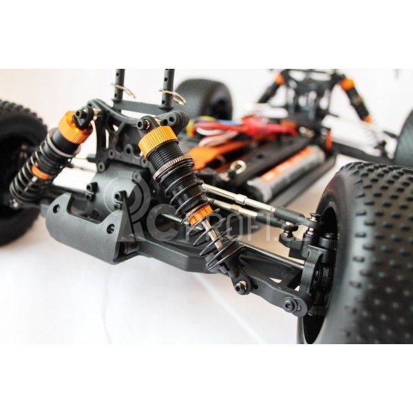 RC auto Desert Truggy 4.1 Brushed