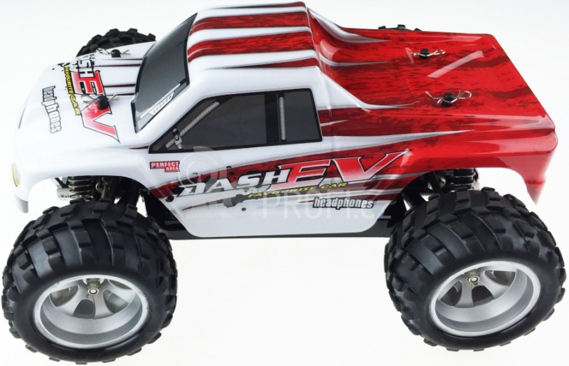 RC auto Funrace Monster Truck
